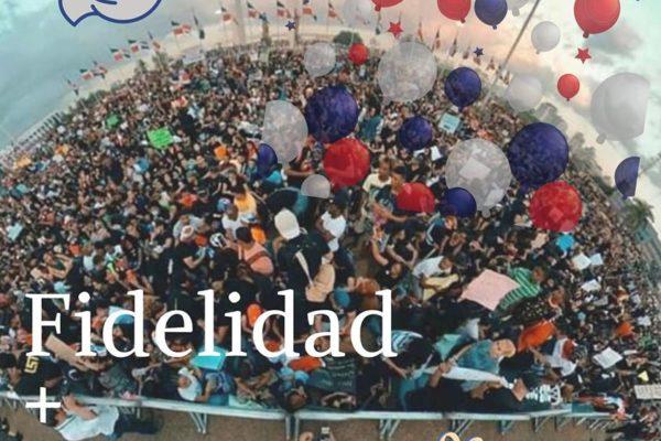 Fidelidad + Esperanza
