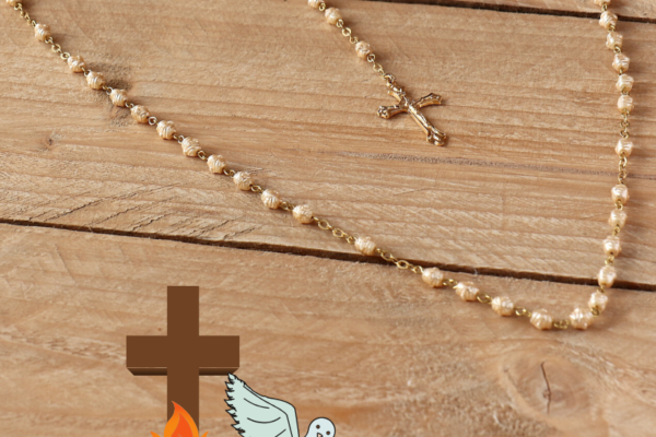 Rosario de Pentecostés