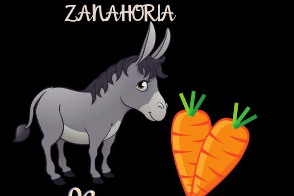 En pos de la zanahoria